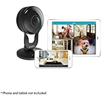 D-Link Full HD 180-Degree Wi-Fi Camera (DCS-2530L) (Certified Refurbished)