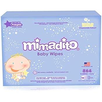 Mimadito Baby Wipes