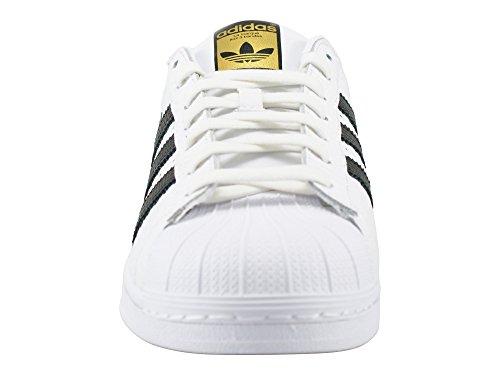 Superstar Hommes Chaussures Animaux Adidas Chaussures Animaux Superstar ball Adidas Hommes ball Basket Blanc Basket Blanc AzvwAT