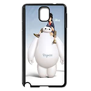 Samsung Galaxy Note 3 Cell Phone Case Black Big Hero 6 AG6098120