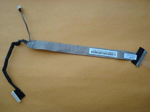 HP Compaq C700 G7000 LCD Flex Cable DC02000FM00 (C700 Lcd)