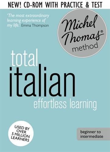 michael thomas italian - 1