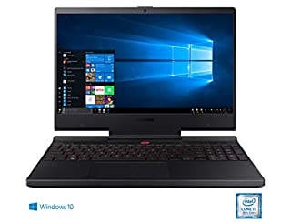 "Samsung Notebook Odyssey 15.6"" - Laptop - Intel i7 - 16GB Memory - 512GB SSD - Blade Black (B07QZ9QL6S) 