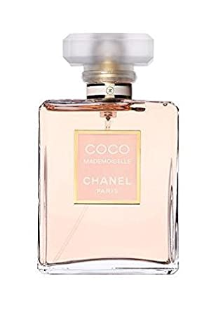 coco perfume by chanel