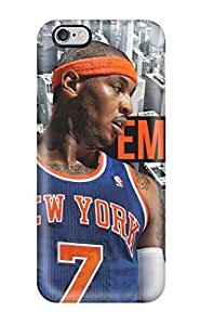 New Premium TjppMbr1678wnCse Case Cover For Iphone 6 Plus/ Carmelo Anthony Protective Case Cover