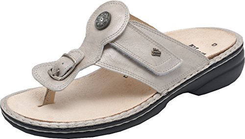Wichita Luxperl Silber Finn Comfort