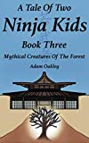 A Tale Of Two Ninja Kids - Book Three: Mythical Creatures Of The Forest
