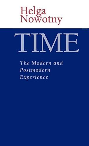 [Free] Time: The Modern and Postmodern Experience E.P.U.B