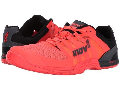 パスレバーオプションInov-8(イノヴェイト) レディース 女性用 シューズ 靴 スニーカー 運動靴 F-Lite 235 V2 - Coral/Black [並行輸入品]