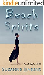 Beach Spirits: Pam of Babylon Book #11