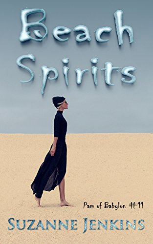 Book: Beach Spirits - Pam of Babylon Book #11 by Suzanne Jenkins