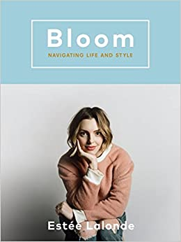 Book Bloom: Navigating Life and Style
