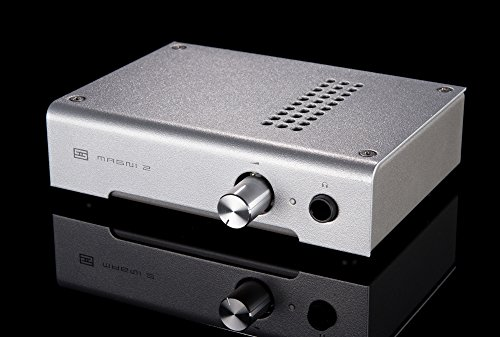 Magni 2 Headphone Amplifier