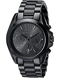 Men's Bradshaw Black Watch MK5550
