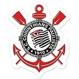 Sc Corinthians Paulista - SP - Brazil - Brasil Football Soccer Futbol - Car Sticker -