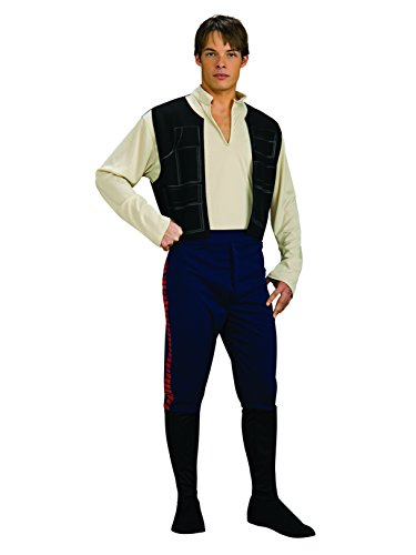 Rubie's Star Wars Han Solo, Multicolored, X-Large ()