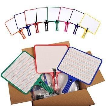 Kleenslate Concepts KLS5187 Dry Erase Rectangular