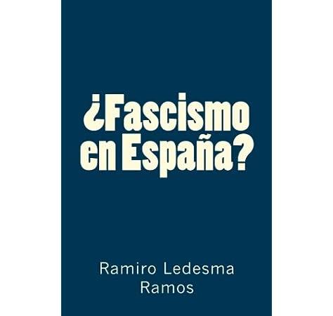 Discurso a las juventudes de España Pensamiento político: Amazon.es: Ledesma Ramos, Ramiro: Libros