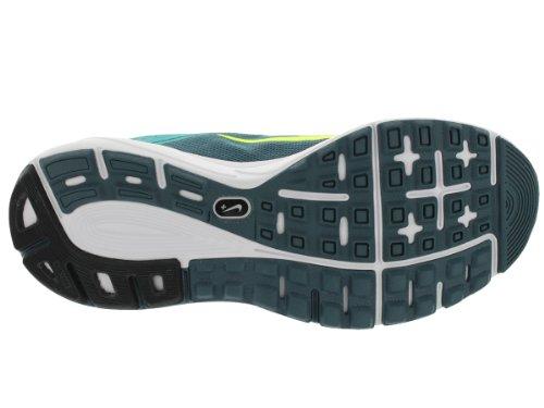 Nike Zoom Elite +6 Kvinners Joggesko Turbo Grønn / Voltnghtshd / Hvit