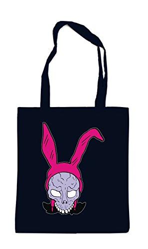 Mrs. Darko Bag Black Certified Freak