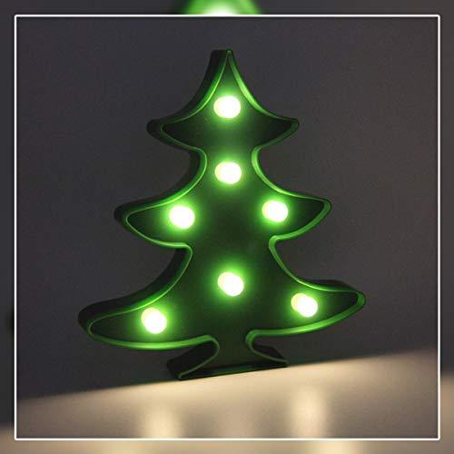 Led Coconut Tree Light in US - 6