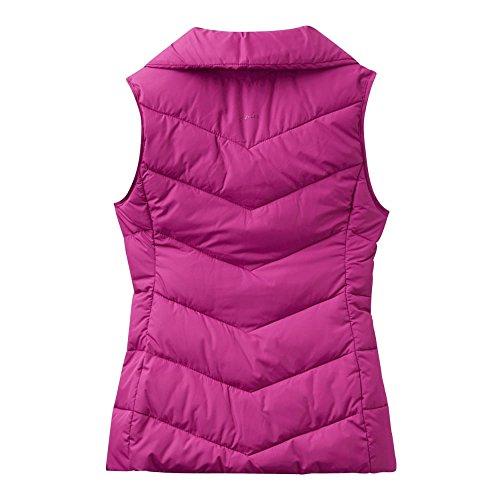 Joules Merriton Damen Gilet (V) 8 Dark Pink