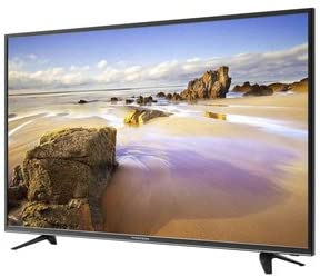 Televisor LCD, LED y Plasma – THOMSON 55 fb3125 – Televisor LED Full HD 55 (140 cm) 16/9 – 1920 x 1080 pixels – Tnt, cable y Satellite HD – HDTV 1080p – 200 Hz: Amazon.es: Electrónica