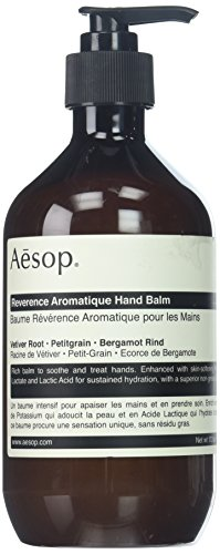 Aesop Hand Lotion - 3