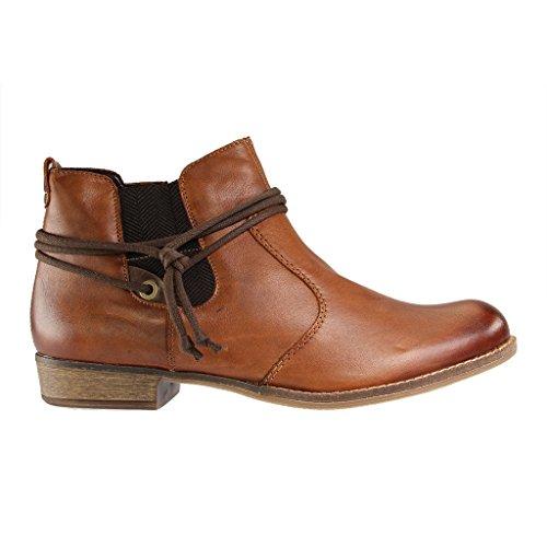 Damen in Boots Remonte Blau Schuhe Übergrößen YBnUwqZa