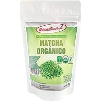 Te Verde Matcha Japones Premium Certificado Orgánico 125g