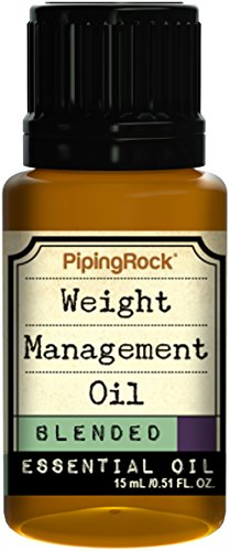 Weight Management Essential Oil 1/2 oz (15 mL) 100% Pure -Therapeutic Grade