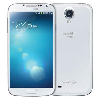 Samsung Galaxy S4 SCH-R970C 16GB White - ()