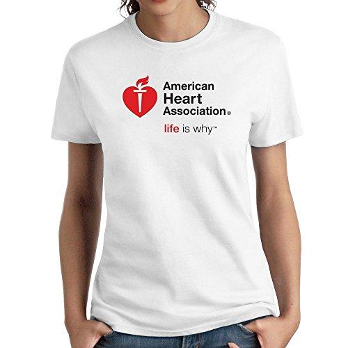womens-american-heart-association-t-shirts
