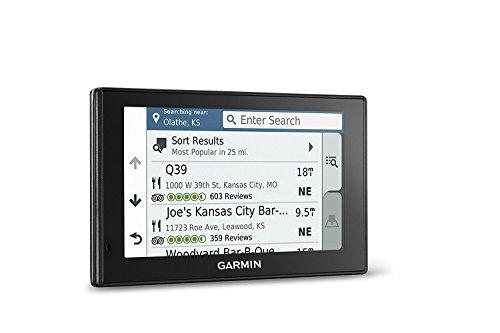 Garmin DriveSmart 51 NA LMT-S with Lifetime Maps/Traffic