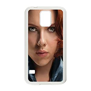 HGKDL The Avengers Phone Case for samsung galaxy S5 Case