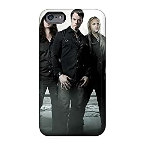 TimeaJoyce Iphone 6 Shock Absorbent Cell-phone Hard Cover Custom Trendy Kamelot Band Pictures [HpO18704TTAM]