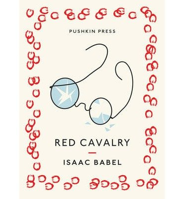 [(Red Cavalry)] [Author: Isaac Babel] published on (May, 2015)