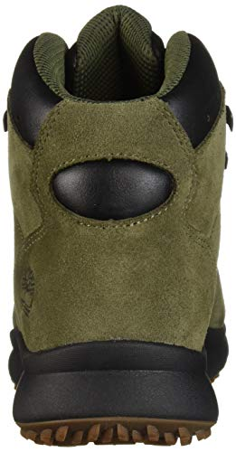 Pictures of Timberland Men's World Hiker Mid Ankle TB0A1RJWA58 7