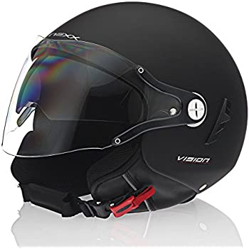 Nexx SX60 Vision VF2 Motorcycle Helmet Choose Size /& Color