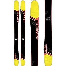 Rossignol Soul 7 HD Freeride Skis