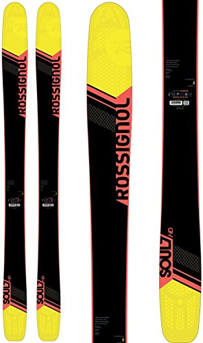 Rossignol Soul 7 HD Freeride Skis