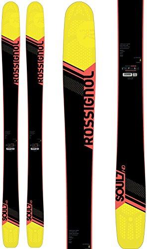 Rossignol Men's Soul 7 HD: Freeride Skis