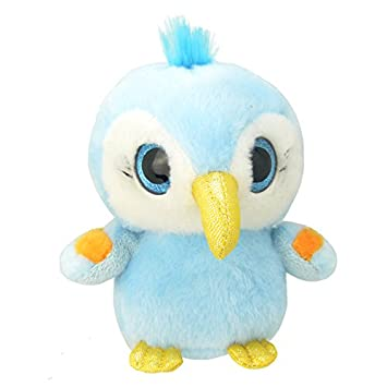 Wild Planet - All About Nature - Loro de peluche (3x15x3 cm) (K7861): Amazon.es: Juguetes y juegos