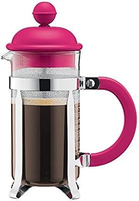 Bodum Caffettiera A1913-XYB-Y15-11 - Cafetera (0,35 L, 3 tazas ...