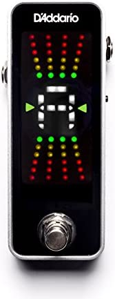 DAddario Accessories Chromatic Pedal PW CT 20 product image