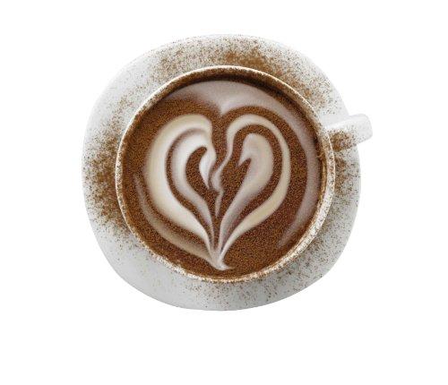 how to make cafe latte espresso machine