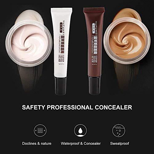 Buy concealer to cover tattoos