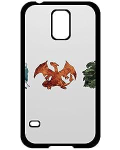 4741195ZA851153568S5 Pokemon Snap-on Hard Plastic Case Cover For Samsung Galaxy S5 Lora Socia's Shop