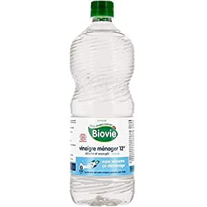 biovie vinagre artículo Forte concentration 12 ° 1 L - Juego de 2 ...