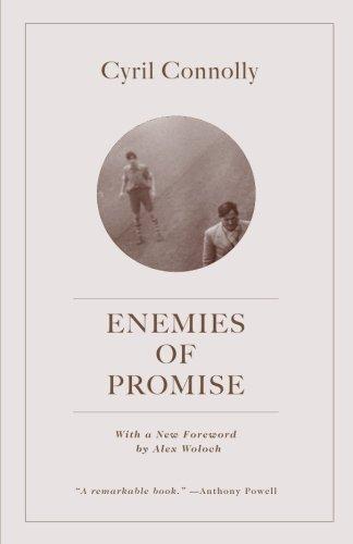 Image of Enemies of Promise